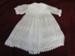 Baby's Lace Dress; 352