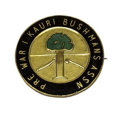 Badge; 17-210