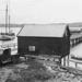 Mangawai Wharf.; 17-9