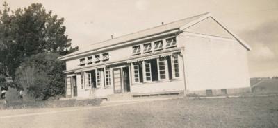 Kaiwaka Primary School 1948; 18-146