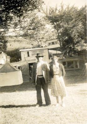 William and Elizabeth King.; 16-339