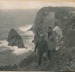 Ada May and Louis Wintle on Fanal Island; 18-41