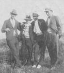 Kaiwaka Locals; 17-82