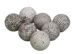 Golf Balls x 7; 17-53