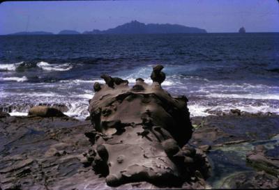 Rock Formation; 18-135