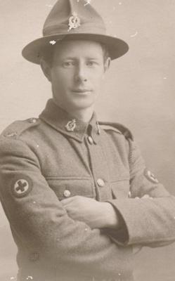 Frank Pilkington; 19-41