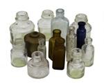Bottles x 14; 17-100