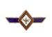 Badge; 15-16