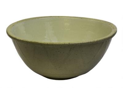 Bowl; 16-69