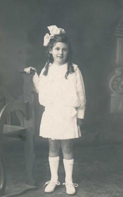 Bibby Williams; 16-266