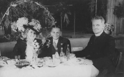 Curel and Reid Wedding; 17-154
