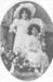 Agnes Delia and Myra Sarah; 17-144