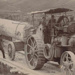 Steam Tractor Engine; 19-148