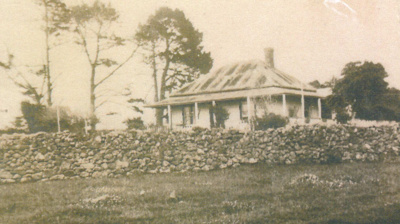 Bowmar House; 17-117