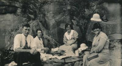 Logue Family; 19-9