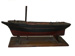 "Wooden Model of the Ship ""Evening Star"" REMOVED FROM COLLECTION 28/7/2014; 48"
