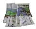 Tea Towels x 3; 15-132