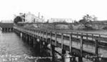 Mangawhai Wharf; 17-8
