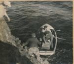 Landing at Fanal Island.; 18-55