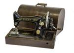 Sewing Machine; 16-162