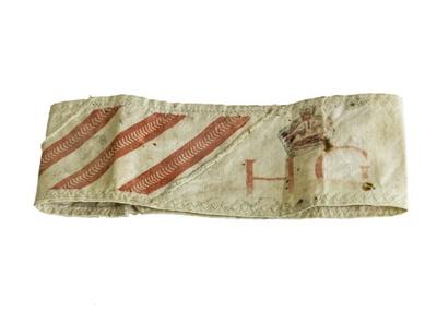 16-224 Armband