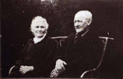 Mr John Henry & Mrs Mary Jane Ryan ; 16-65