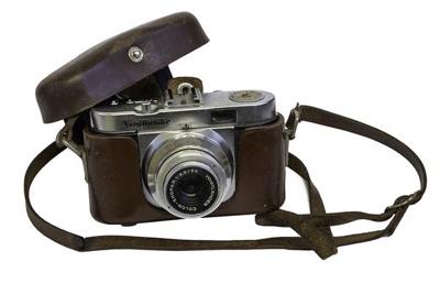 Camera; 17-136