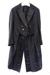 Tuxedo Coat; 16-18
