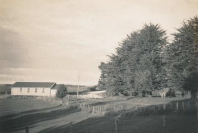 Kaiwaka Hall 1948; 18-145