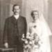 David Balderston & Frances Leslie Wedding; 18-4