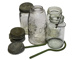 Preserving Jars; 16-62