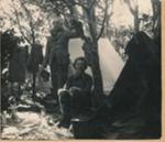 18-44 Campsite on Fanal Island; 18-44
