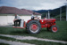 Wharfe Family Tractor.; 18-121