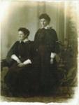 Mooney Sisters; 16-228