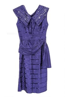 Dress; 17-254