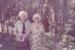 Doris Ross and Celia Corbett; 19-75
