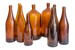 Glass Bottles x 20; 15-170