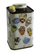 Tea Caddy; 17-247