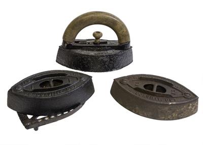 Iron set x3 ; 235