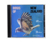 CD - Birds Of NZ. Land Bird Calls, Sea Bird Calls.; 18-15