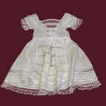 Christening Gown; 17-121