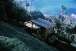 Bulldozer on Bream Tail Farm; 18-109