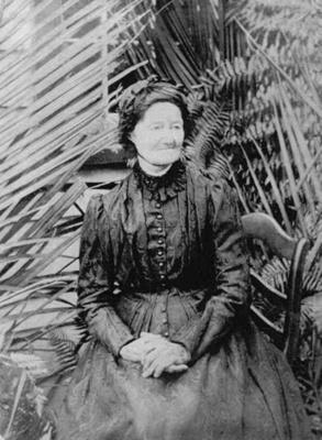 Catherine Cameron; 16-44