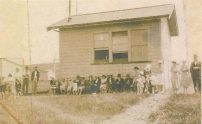 Tara School; 17-110