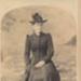 Mary Yates; 19-36