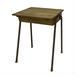 School Desk; 17-236