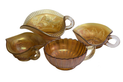 Bowls x 4; 15-146