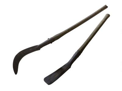 Slashing Tools; 18-93
