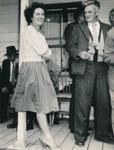 Bruce Leslie & Rosalie Woodcock; 18-33