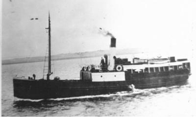 S.S.Kawau; 15-42
